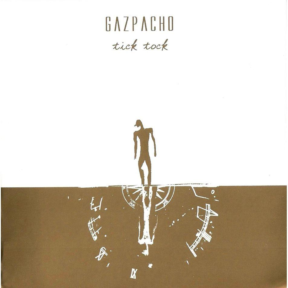 Gazpacho - Tick Tock