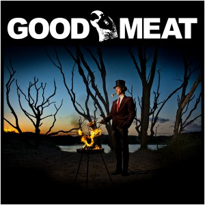 CD: Good Meat - Good Meat (2012)