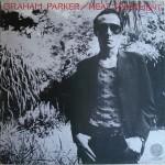 Graham Parker - Heat Treatment