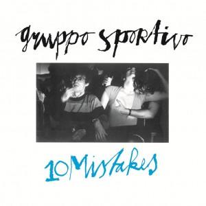 Mijmertijd! Gruppo Sportivo – 10 Mistakes