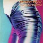 Herman Brood & His Wild Romance - Shpritsz