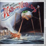 Jeff Wayne - War Of The Worlds