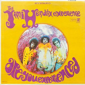 jimi hendrix are you experienced essay Need writing jimi hendrix experience essay use our essay writing services or get access to database of 10 free essays samples about jimi hendrix experience.