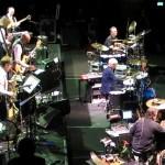 Foto's: King Crimson in Vredenburg Utrecht (25-09-2015)