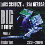 Klaus Schulze & Lisa Gerrard - Big In Europe Vol. 2 - Amsterdam