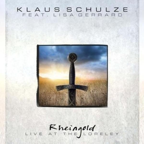 Klaus Schulze & Lisa Gerrard - Rheingold (Live at the Loreley)