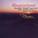 Mandalaband - The eye of Wendor