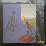 Mecano (NL) - Entitled