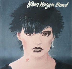 Mijmertijd! Nina Hagen, ijzingwekkend mooie uithalen!
