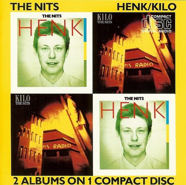 Nits - Henk Kilo