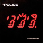 Police - Ghost In The Machine