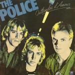 Police - Outlandos d'amour