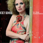 Ricky Koole - To The Heartland groot