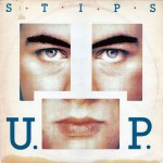 Robert Jan Stips - U.P.