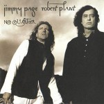Robert Plant & Jimmy Page - No Quarter - Unledded