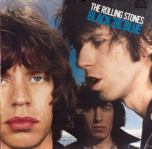 Mijmertijd! De Rolling Stones op z'n best. (Rolling Stones - Black And Blue)