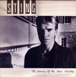 Sting Rotterdam Ahoy (1986)
