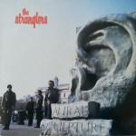 Stranglers - Aural Sculpture