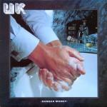 U.K. - Danger Money
