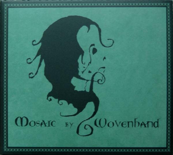 Wovenhand - Mosaic