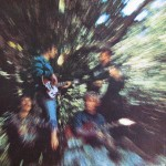Creedence Clearwater Revival – Bayou Country