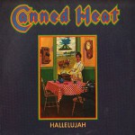 Canned Heat ‎– Hallelujah