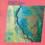 Jon Hassell Brian Eno ‎– Fourth World Vol. 1 - Possible Musics