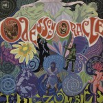 Zombies ‎– Odessey And Oracle