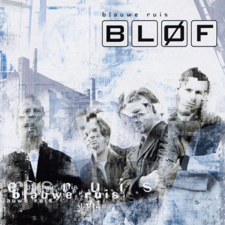 Bløf - Blauwe Ruis