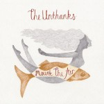 Unthanks – Mount The Air