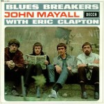 John Mayall & The Bluesbreakers ‎– Blues Breakers With Eric Clapton