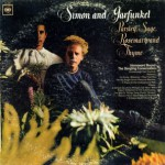 Simon & Garfunkel ‎– Parsley, Sage, Rosemary And Thyme