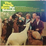 Beach Boys ‎– Pet Sounds