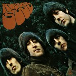 Beatles ‎– Rubber Soul