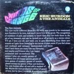 Eric Burdon & The Animals – Winds Of Change