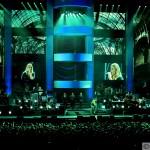 Foto's: Anouk in Ziggo Dome (Symphonica in Rosso) (16-12-2013)