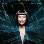 Malia & Boris Blank - Convergence