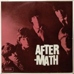 Rolling Stones ‎– Aftermath