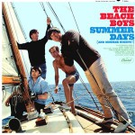 Beach Boys ‎– Summer Days (And Summer Nights!!)
