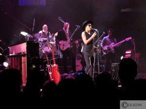 Verslag optreden Melody Gardot in Concertgebouw in Amsterdam (4-11-2015)