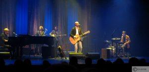 Verslag optreden Niels Geusebroek in Park In Hoorn (03-12-2015)