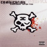 Combichrist – Everybody hates you