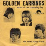 Golden Earrings ‎– Sound Of The Screaming Day