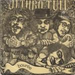 Jethro Tull - Bourée