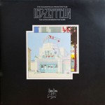 Led Zeppelin ‎– The Soundtrack From The Film The Song Remains The Same