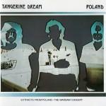 Tangerine dream – Poland