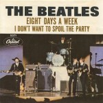 Beatles - Eight Days A Week