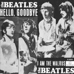 Beatles - I Am The Walrus