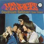 Monkees -Daydream Believer
