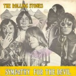Rolling Stones - Sympathy For The Devil
